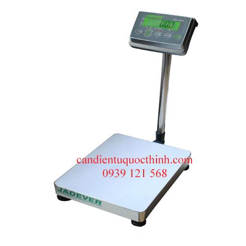 Cân bàn điện tử Jadever JWI-3000