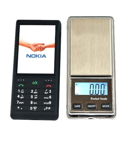 Cân bỏ túi Nokia 353