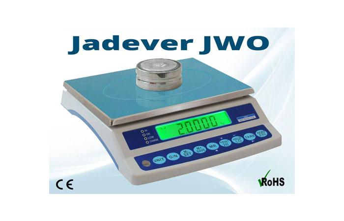 Cân điện tử JADEVER JWO