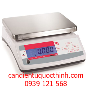 Cân điện tử OHAUS Valor 1000 V11P3T