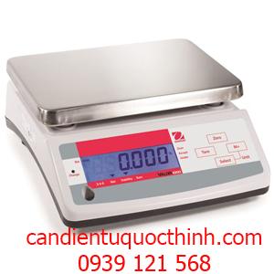 Cân điện tử OHAUS VALOR 1000 V11P6