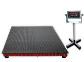 Cân sàn điện tử 2 tấn