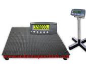 Cân sàn điện tử RS 320 Rinstrum