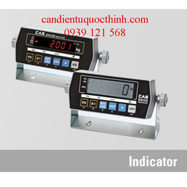 Đầu cân điện tử CAS CI-201A/B