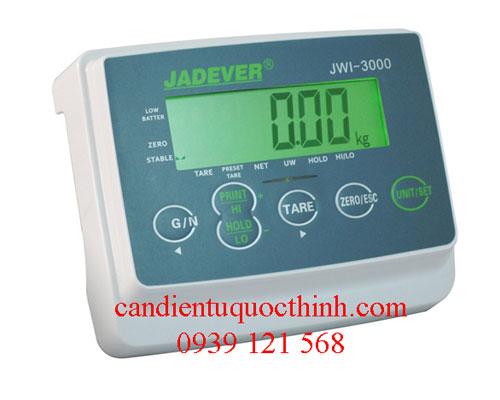Đầu cân điện tử JWI-3000