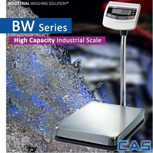 Cân bàn điện tử BW-1N