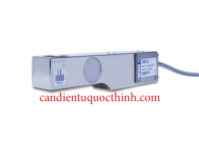 Loadcell HBM 27A