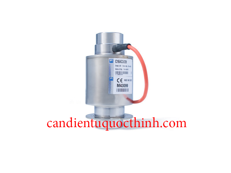Loadcell HBM C16A