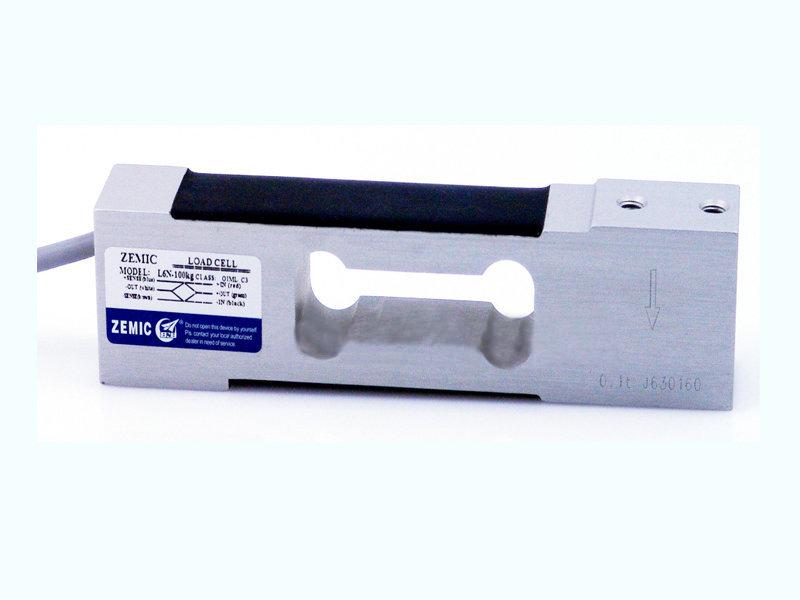 Loadcell ZEMIC L6N