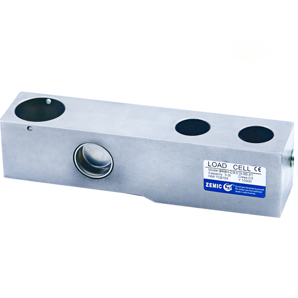 Loadcell Zemic BM8H