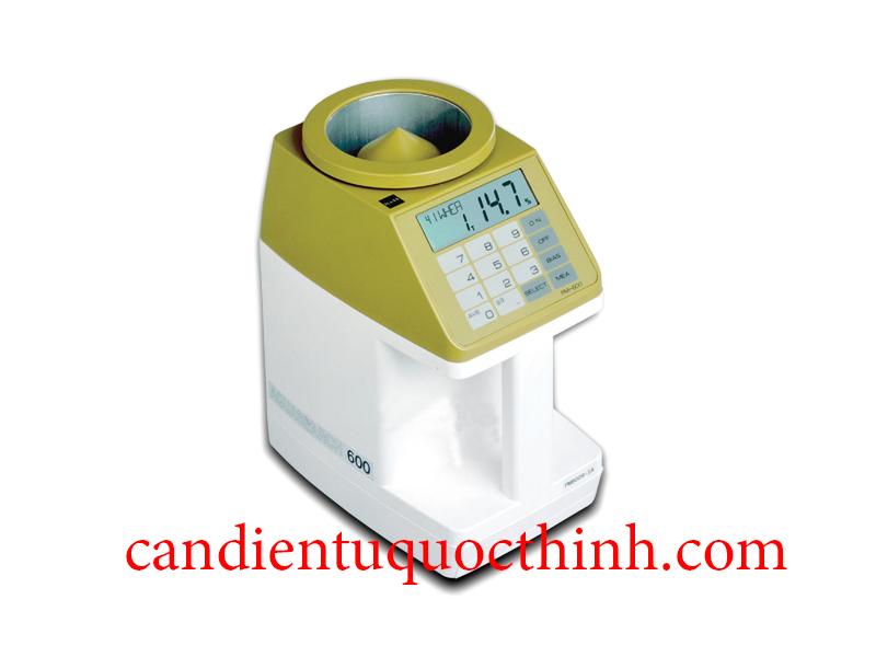 Máy đo độ ẩm ngũ cốc PM600