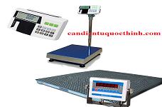 Cách phân biệt cân sàn điện tử và cân bàn điện tử