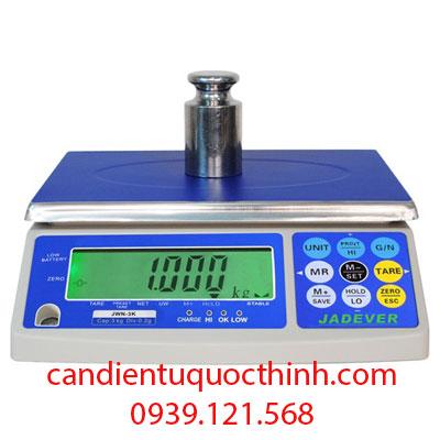 Cách sửa cân điện tử không hiện số kg