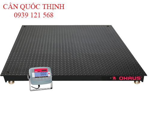 Cân bàn điện tử 2 tấn