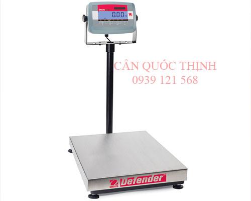 Cân bàn điện tử 600kg