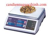 Cân điện tử đếm EC CAS