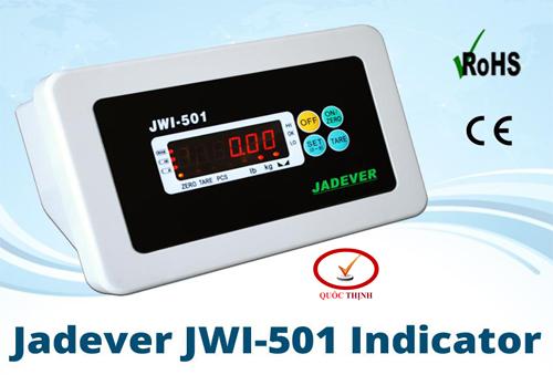 Cân điện tử JWI-501: Cân điện tử chống thấm nước