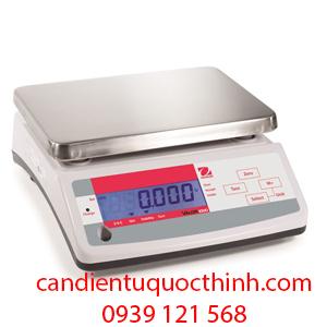 Cân điện tử OHAUS: Valor 1000 V11P3