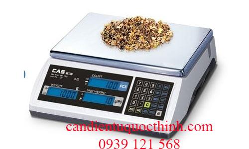 Hướng dẫn sử dụng cân điện tử CAS EC