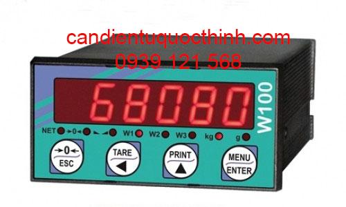 Hướng dẫn sử dụng cân điện tử Laumas W100
