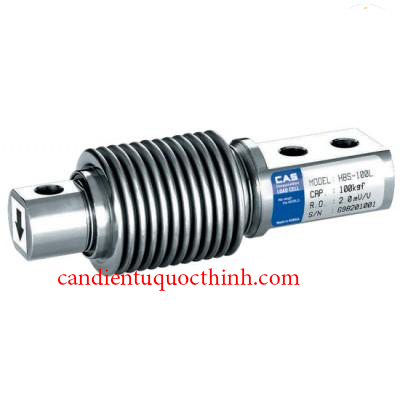 Loadcell CAS HBS