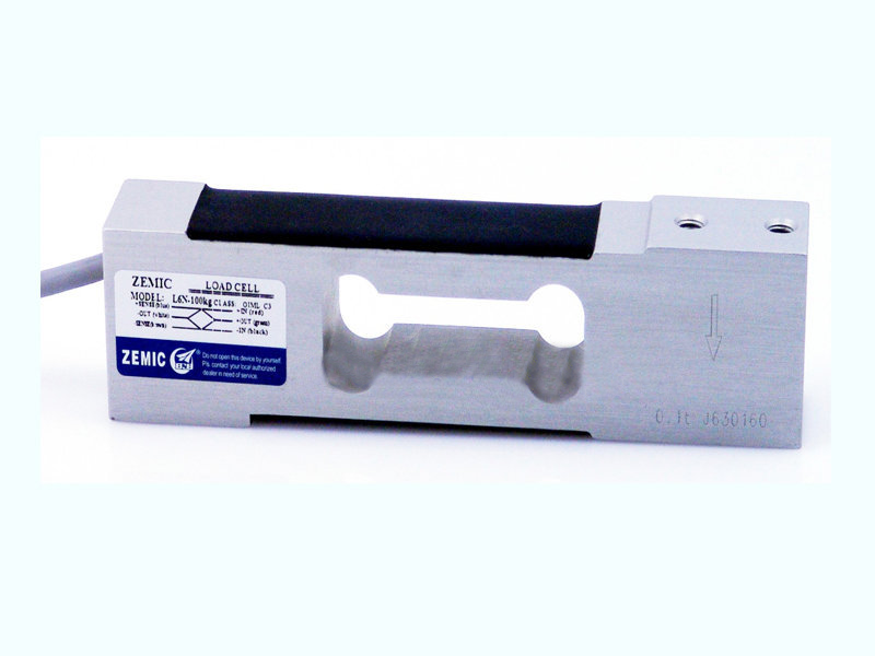 Loadcell ZEMIC L6N