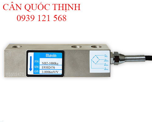 Loadcell Mavin NB2