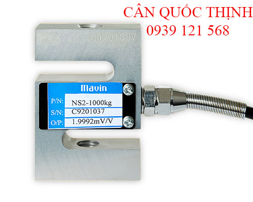 Loadcell Mavin NS2,NS4