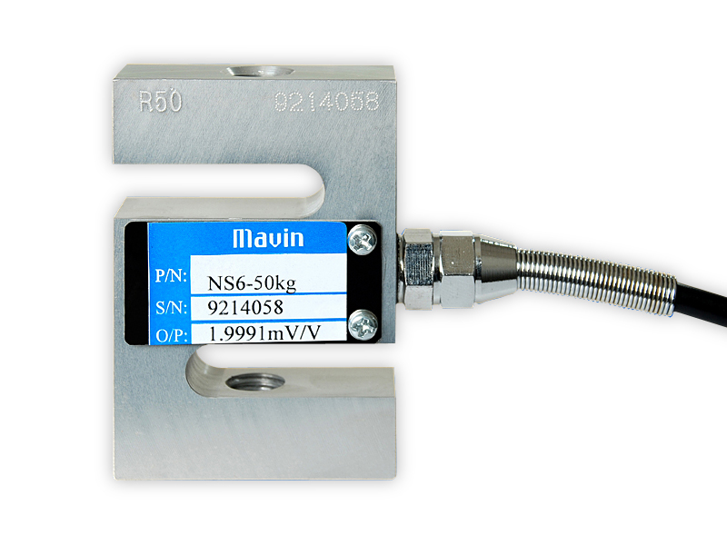Loadcell Mavin NS6