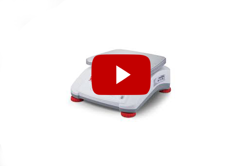 VIDEO: Những tính năng nổi bật của cân điện tử OHAUS Valor2000 and Valor4000